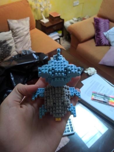 Origami.me — Origami Pokemon, Gotta Fold 'Em All | 520x390